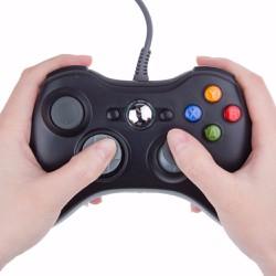 Tay cầm chơi Game XBOX 360