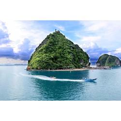 Hà Nội City Tour cùng Du lịch Niềm Vui