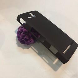 Ốp lưng Sony Xperia U ST25i chính hãng Nillkin dạng sần