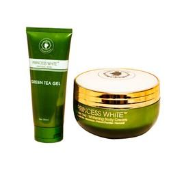 Kem dưỡng trắng da toàn thân Whitening Body Cream