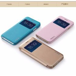 Bao da Apple I phone 6 Plus hiệu Rock cao cấp