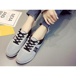 Giày Thể Thao Nữ Sneaker Hè 2017