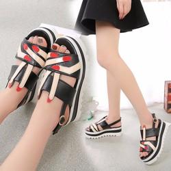 Giày Sandal Nữ dễ thương kiểu dáng thời trang mẫu mới nhất - XS0428