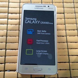 samsung galaxy grand Primer G530 chính hãng, fullbox, 2 sim