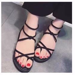 giày sandal chiến binh nữ