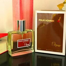 nước hoa nam cao cấp chính hãng f-amor