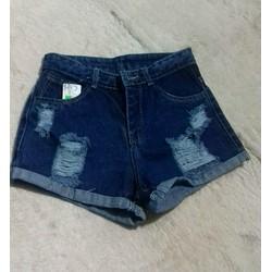 quần short Jean giá rẻ