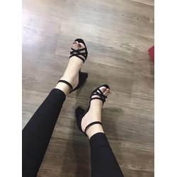 Sandal hot hit mới về