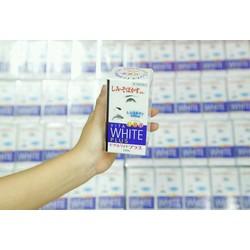 Viên Uống Trắng da trị nám tàn nhang Vita White Plus Nhật Bản