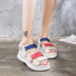 Giày Sandal Nữ dễ thương phong cách HQ mới nhất hiện nay - XS0432
