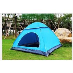 Lều  du lich, cắm trại , picnic dành cho 4 người