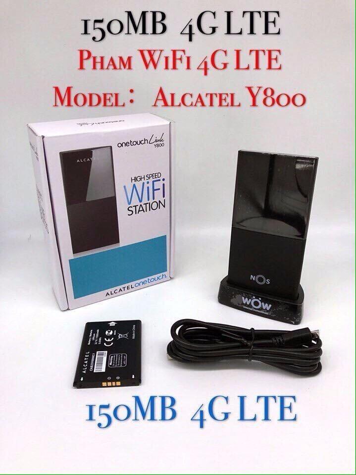 Phát Wifi 3G/4G Di Dộng Chính Hãng Và Sim Data 3G/4G Chất Lượng Giá Rẻ - 46