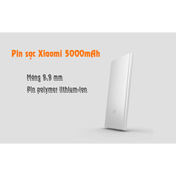 PIN SẠC DỰ PHÒNG 5000MAH