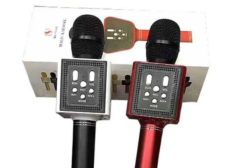 Mic Karaoke YS83 Kim Bluetooth - VP204 4