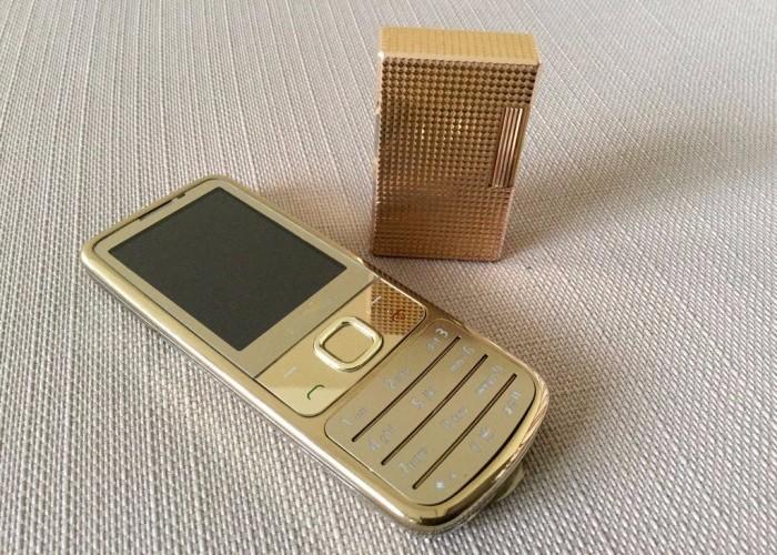 Nokia 6700-6700-6700 5