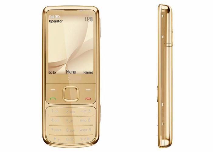 Nokia 6700-6700-6700 3
