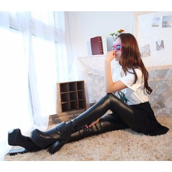 Quần Legging Nữ New Fashion MS585