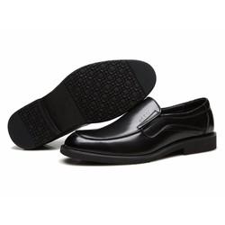 Mã.S1E651832.Giày da nam đẹp độc mẫu mã mới 2017