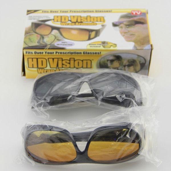 Bán sỉ kính nhìn xuyên đêm HD Vision Wraparound