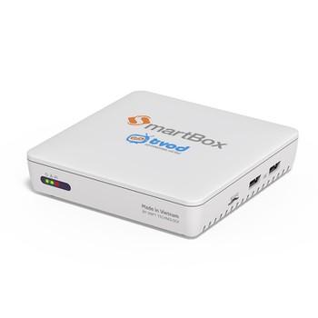Smartbox VNPT 2 KM tặng 1 chuột không dây Rapoo - vnptbox2