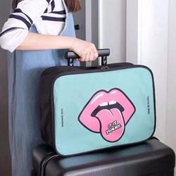 Túi xách du lịch nhỏ gọn Marianne Kate