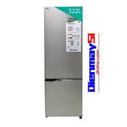 Tủ lạnh PANASONIC 322 lít NR-BV368QSVN  ngăn đá dưới