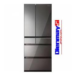 Tủ lạnh PANASONIC 588 lít NR-F610GT-X2- side by side