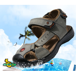 Giày sandal bít mũi size nhỏ 31-37