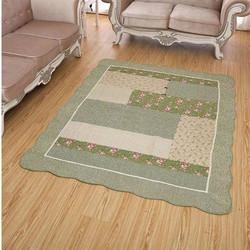 Thảm trải sàn contton Hàn Cao Cấp, lót sofa, thảm trải cho bé chơi
