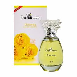 Nước hoa Enchanteur Chảming 50ml chính hãng