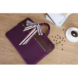 Túi laptop đeo vai 13.3 inch Cartinoe London Style Series