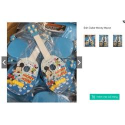 Đàn Guitar Mickey Mouse