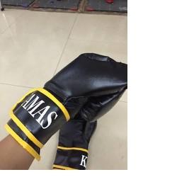 Găng tay đấm boxing Kamas