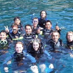 Combo Tour Nha Trang 3N2Đ: KS 2* + Lặn Biển + Tour 4 Đảo + BBQ Hải Sản