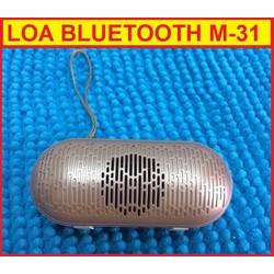 LOA BLUETOOTH M-31