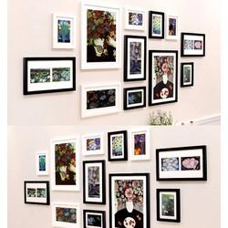 Bộ khung hình nghệ thuật 12 khung