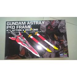 Mô hình RG Technical Arm