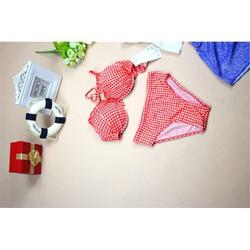 Bikini set 4 món cực xinh