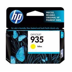 Mực in Phun màu HP 935 Yellow C2P22AA
