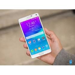 Samsung Galaxy Note 4 2sim Chính hãng