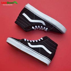 Giày cao cổ sneakers thời trang Việt Nam