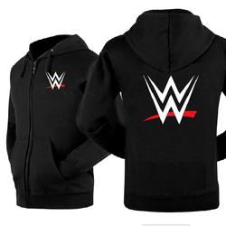 Áo hoodie nữ WWE nỉ cao cấp có mũ