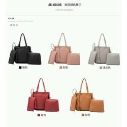 set túi thời trang nhập cao cấp giá rẻ