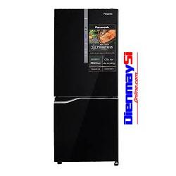 Tủ lạnh PANASONIC 322 lít NR-BV368GKVN  ngăn đá dưới