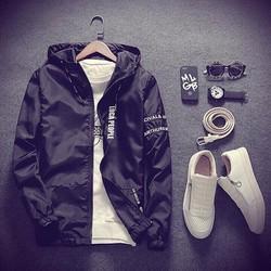 áo khoác nam, áo khoác cặp, áo khoác dù 2 lớp, áo khoác cao cấp