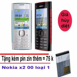 NOKIA X2-NOKIA X2