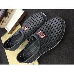 Giày đi mưa nam nữ kiểu dáng thể thao