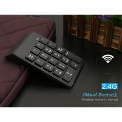 Bàn phím số Bluetooth
