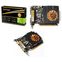 VGA ZOTAC GeForce GT 630 2GB 128Bit DDR3
