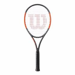 Vợt Tennis Wilson Burn 100LS 18x16 2017 280gr WRT7345102